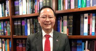 傅健慈表示歡迎法庭駁回林子健上訴的裁決。