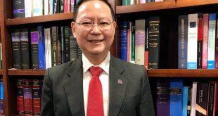 傅健慈表示監警會報告釐清了對警方的謠言。